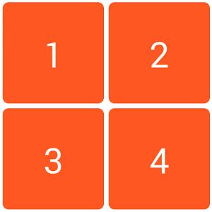 填数成式Griddition 1.41