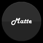 MATTE SERIES CM12.1 THEME 1.8