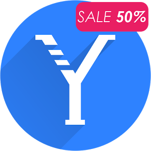 Yitax图标包 7.6.0