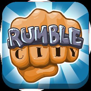 嘈杂都市:Rumble City 3.05