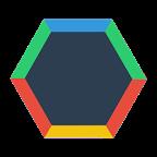 Hextris旋转六边形 2