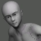 3D漫画姿势工具:Manga Pose Tool 3D 6.8.65