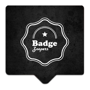 Badge Zoopers挂件包 1.1