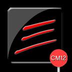 EpikuRed - CM12 Theme 5.8.0