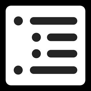 笔记任务Orgzly 1.4.4