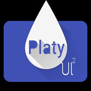 Platy UI 2图标包 1