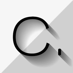 creazed white图标包 1.2.1