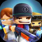 迷你英雄:英雄战队:Call of Mini™ Squad 1.0.1