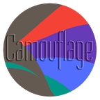 Camouflage UI图标包 3.0.6.release