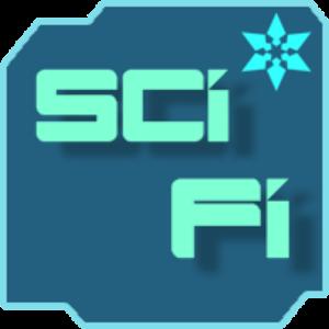 Sci-Fi主题 19e