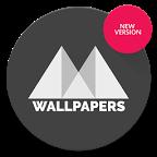 简约壁纸:Minimalis Wallpapers 1.6