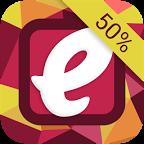 Easy Elipse图标包 2.5.3