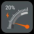 时速表电量显示:Gauge Battery Widget4.5.4