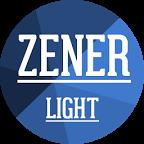 ZENER Light Theme CM12/12.1 1.0.0