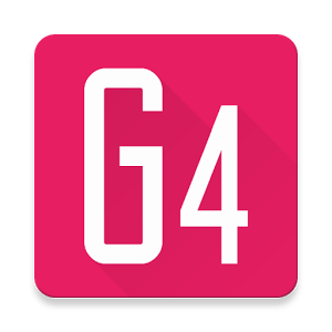 Theme - G4图标包 2.2.0