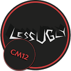 LessUgly CM12.1 Theme