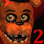 玩具熊的五夜后宫2:Five Nights at Freddys 2 1.07