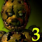 玩具熊的五夜后宫3:Five Nights at Freddys 3 1.07