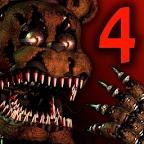 玩具熊的五夜后宫4:Five Nights at Freddy\'s 4 1