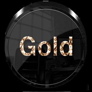 Black Gold CM12...