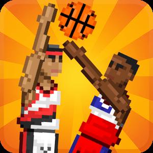 抽搐篮球:Bouncy Basketball 2.7