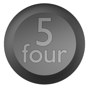 fivefour Icons图标包 2.3