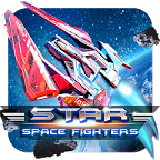 银河战争:Star Space Fighters 1.0.2