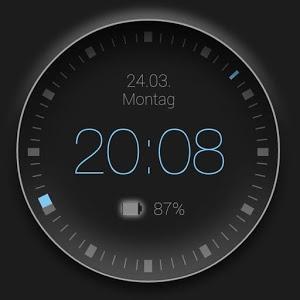 Smart Clock挂件包 1.3