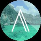 Aquamarine CM12 Theme 1.3.2