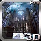 哥特式3D动态壁纸:Gothic 3D Live Wallpaper