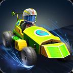 某不正常的沙滩车:Buggy Car Stunts 3D 1.2