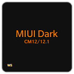 MIUI Dark CM12/...