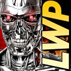 终结者动态壁纸:Cyborg Live Wallpaper 5