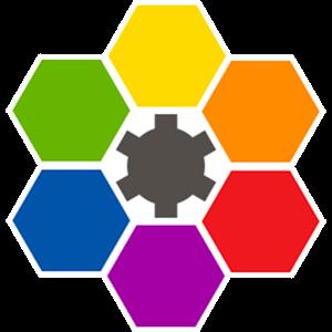 旋转色盘Prismatica 1.2.2