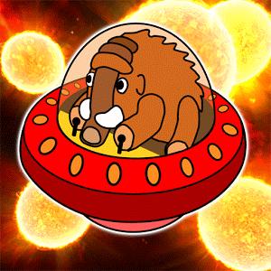猛犸象重力大战:Mammoth Gravity Battles 1.1