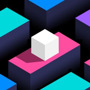 立方跳跃:Cube Jump 1.1