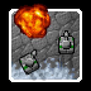 铁锈战争:Rusted Warfare 1.05