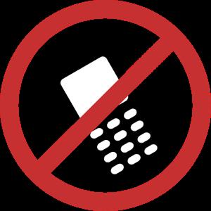 放下手机PhoneOff 1.5