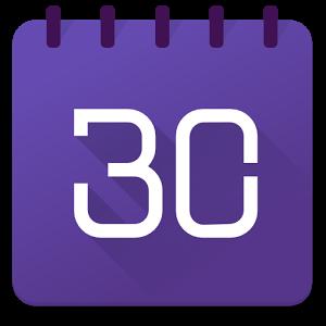 商务日历2:Business Calendar