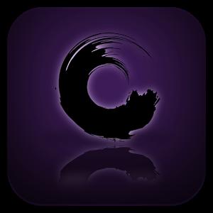Dark Glow Icon图标包 19