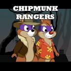 松鼠大作战:Chipmunk Rangers