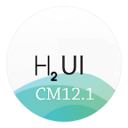 H2UI for CM12.1 1.5