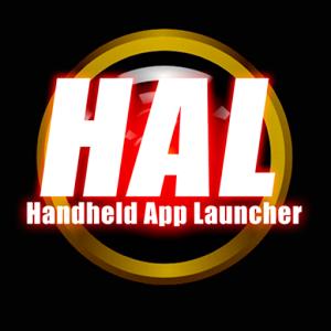 手持设备应用启动器HALauncher