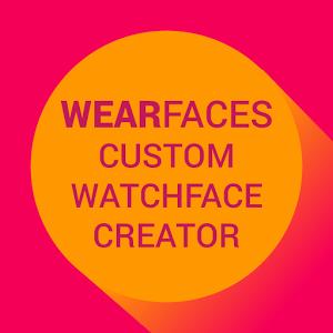 手表表盘WearFaces 1.29
