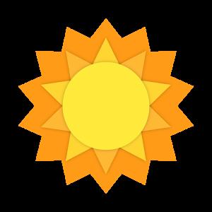 晴朗天气:Sunny Days 1