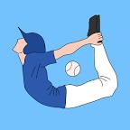奇怪的投手:Craz...
