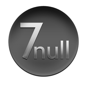 7null Icons图标包 2.6