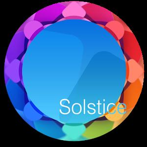 Solstice图标包 1