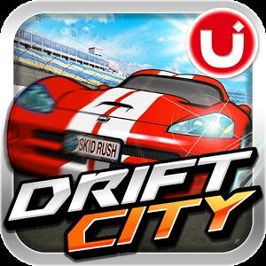 漂移之城:Drift ...