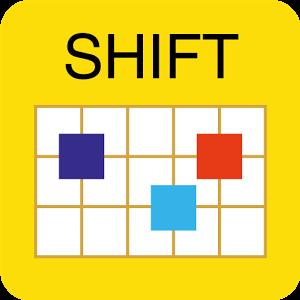 班表小帮手:Shift Calendar